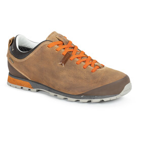 AKU Bellamont III Suede GT Shoes Men beige/orange